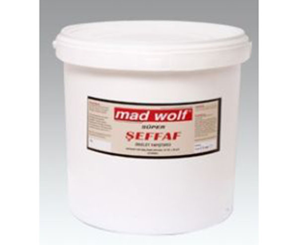 MAD WOLF 18 KG İSKELET TUTKALI fiyatı