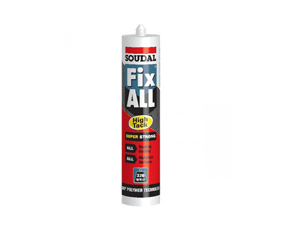SOUDAL FİX ALL 310 ML fiyatı