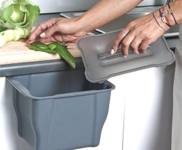 Çok Amaçlı Çöp Kovası fiyatı