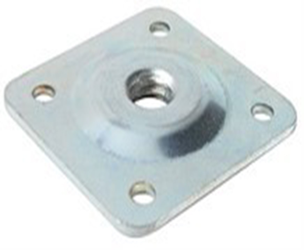Kare Tabla M10x50x50 fiyatı