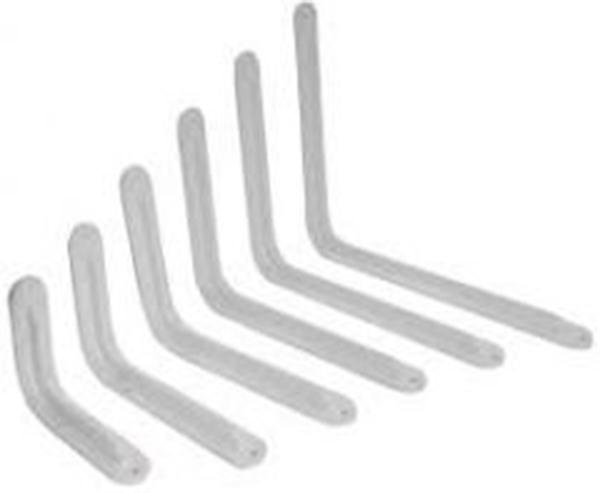 Raf Altı Lüx Beyaz 12x14 fiyatı