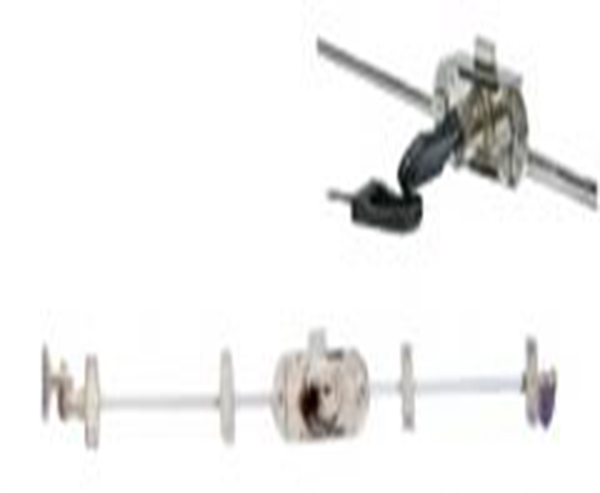 168-01 D silindir İspanyolet Kilit fiyatı