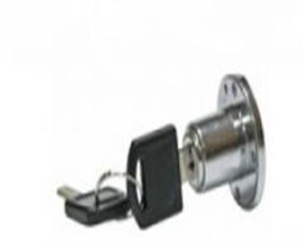 109-16 mm Yuvarlak Çekmece Kilidi fiyatı