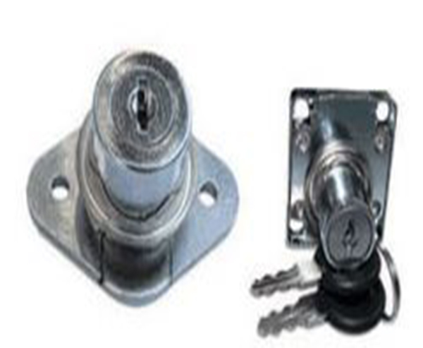 138-22 mm Kare-Oval Çekmece Kilidi fiyatı